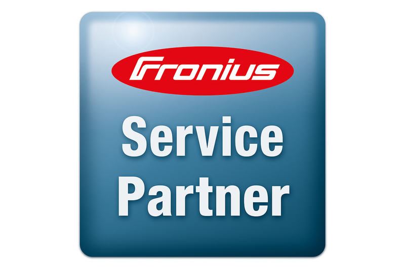 Fronius Servic Partner Greensys Electric Kft.